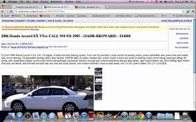 Craigslist Tallahassee Florida - Used Cars And Trucks Online - YouTube Search Craigslist In All Of Ohio Officers Pry Man From Hood Womans Vehicle Mayfield Heights A Cornucopia Classifieds The Indianapolis Indiana 46 Fancy Used Trucks Autostrach North Carolina Cleveland Brew Bus Educates Beer Lovers On Barhopping Tours Original Cars In Toledo Yuma And Chevy Silverado Under 4000 1965 Jeep Wagoneer For Sale Sj Usa Ebay Ads These Odd Belong On Not Arizonas Biggest Auction