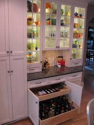 Kitchen Under Cabinet Organizer Corner Pantry Cabinet Small