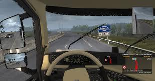 Euro Truck Simulator 2 (Beta 1.26) Aperçu DLC Vive La France ...