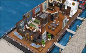 Sims Freeplay Second Floor by The Sims Freeplay Houseboats Guide The Who Games