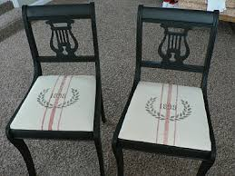 Lyre Back Chairs Antique by For The Love Of It Duncan Phyfe Table And Lyre Back Chairs Me