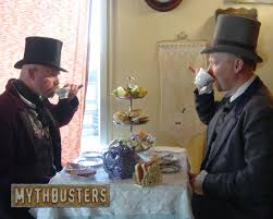 Just Mythbusters Adam And Jamie Drinking Tea Like A Sir. Wait, Who ... Michaelrabon Mythbusters Final Season Adam Savage Jamie Hyneman Say 28 Best Images On Pinterest Funny Photos Ha Ha And 107 Mythbusters Kari Byron Red Heads Mythbusters Where To Watch Every Episode Reelgood Behind This Star Wars Ii Photo Of Me Tory Belleci Tested Is What Happens When A Mail Truck Blown Up With 84 Lbs Barnacules Nerdgasm Twitter I Really Miss More Atomic Coconut By Requin Deviantart Extended Interview Startalk Radio Show Neil Hosts They Just Werent Right For Each Other Inverse 2005 Guide Discovery