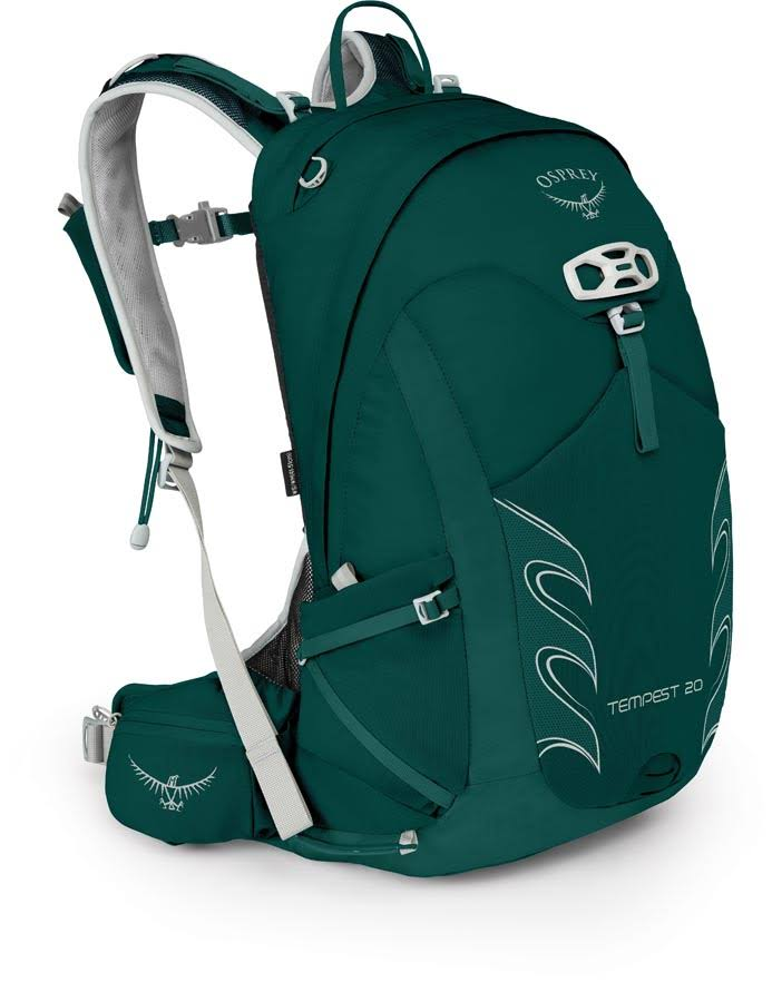 Osprey Packs: Women's Tempest 20 - Chloroblast Green