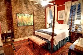 Savannah B&B Inn GA Booking