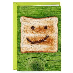A Toast to You Funny St. Patrick's Day Card