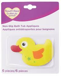 Bathtub Non Slip Decals by Parent U0027s Choice Non Slip Bath Tub Appliques Walmart Canada