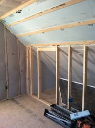 Installing Drywall On Ceiling In Basement by Contracting U0026 Handyman Services U2014 Rook Energy