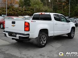 100 4wd Truck 2015 Used Chevrolet Colorado 4WD Crew Cab 1405 Z71 At Quality