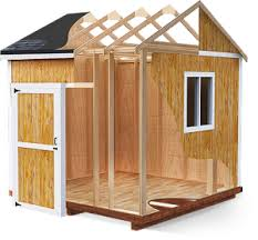 Plans To Build A Small Wood Shed by 30 Free Storage Shed Plans With Gable Lean To And Hip Roof Styles