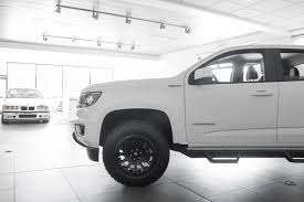 Chevy Colorado Springs | 2019-2020 New Car Release