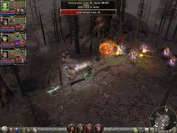 dungeon siege 2 broken картинки dungeon siege ii broken