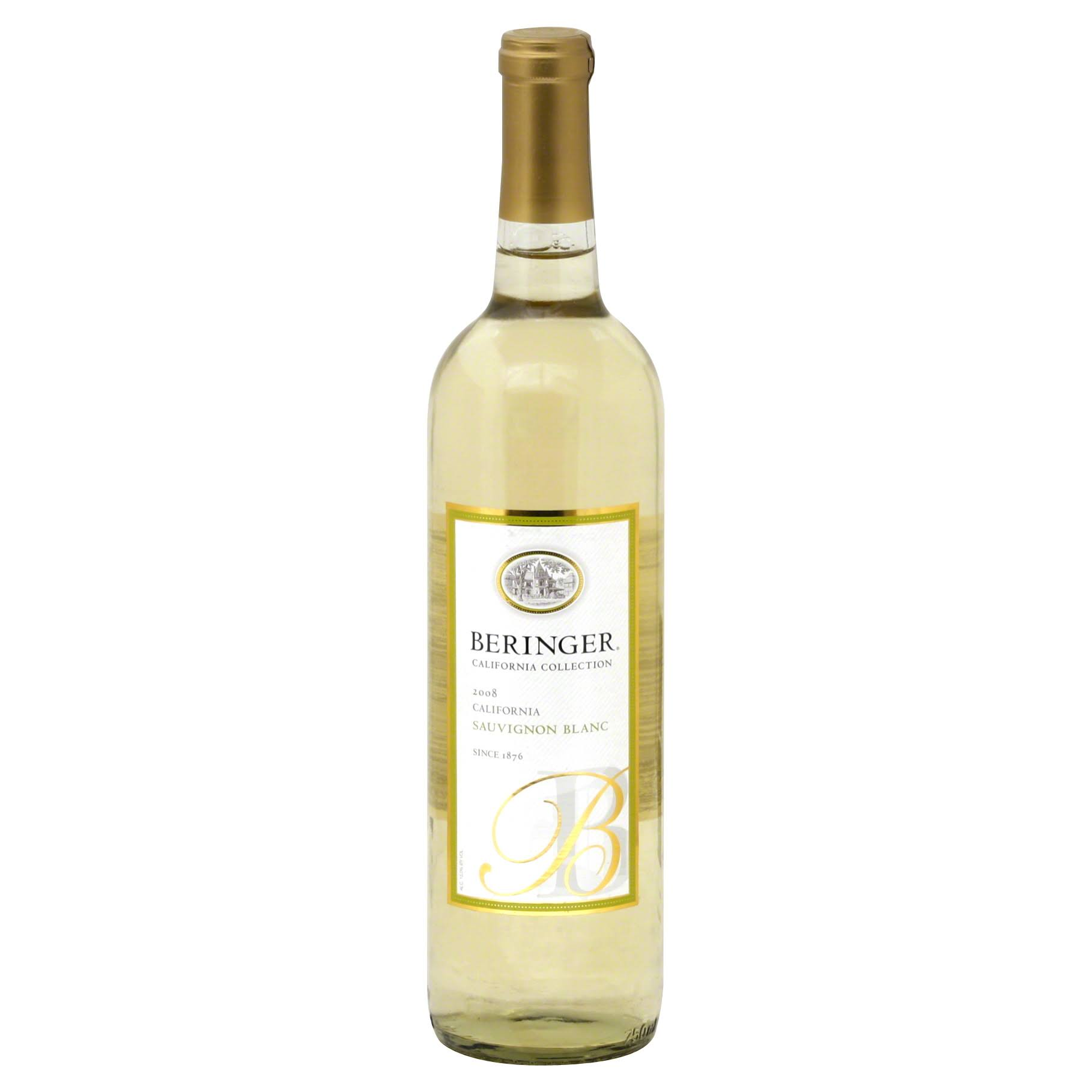 Beringer California Collection Sauvignon Blanc