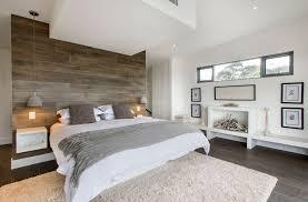 Natural Bedroom Wood Floor