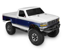 1993 Ford F-250 Trail/Scale Body (Clear) By JConcepts [JCO0313 ... Dentside Ford Trucks Amazoncom Hot Shirts Fseries Hat Denim Blue F How To 2017 F150 Raptor Rear Bumper Removal Daily Turismo Seller Submission 1973 F100 Vintage Truck Photography Old Photo The Best Of 2018 Pictures Specs And More Digital Trends 1994 Svt Lightning Red Hills Rods Choppers Inc St Decked Bed System Backuntrycom Hossrodscom Im A Man Tough Skinz Rod F250 F350 Built White Mesh