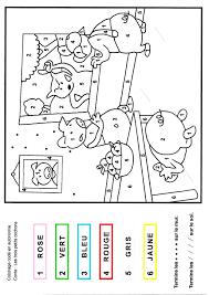 Coloriage De Cochon With Carte De Coloriage Usa With Coloriage