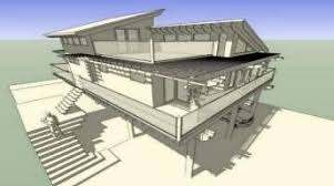 Steep Slope House Plans Pictures by House Construction House Construction On Steep Slopes