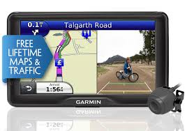 Garmin Dezl 760LMT Truck GPS SATNAV Europe Maps & BC20 Reversing ... Fingerhut Garmin Dzl 7 Truck Gps Navigator With Lifetime Maps Dezl 760lmt Repair Ifixit The Best For My Pranathree Attaching A Backup Camera To Trucking And Rv Approach G6 Golf Nation Dezl 770lmthd Advanced For Trucks 134300 Bh Introducing Trucks Youtube How Update Of All Types Top 5 Truckers Dezlcam Lmtd6truck Hgv Satnavdash Camfree Tutorial Profile In The 760 Lmt Using Map Screen