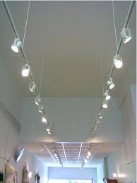 commercial kitchen light fixture requirements track lighting