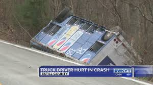 Pepsi Truck Driver Hurt After Crashing Into Embankment - YouTube Pepsi Truck Overturns In Creek The Jefferson Herald Alrnate Truck Routes Latest News Breaking Headlines And Top Victim Identified Chester Avenue Crash This Month Overturned Trucks Hersheys Candy Bait Fish Lobster Update 1 Driver Died Friday Killed I95 Wreck Near Hope Mills News Fayetteville Trang Phambui Trangphambui Twitter Dead After Car Crashes Into On Cumberland No Injuries Reported Amtrak Train Strikes Staunton Nissan Pickup Accident Hit Roadside Stock Photo Edit Now Crash