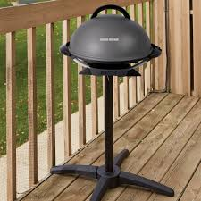 Char Broil Patio Bistro 240 Electric Grill by George Foreman 240