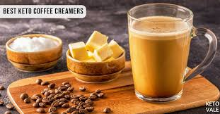 Best Low Carb Keto Friendly Coffee Creamers Review 2018