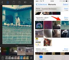 Better Camera Roll Integration in i for iOS 7 – MacStories