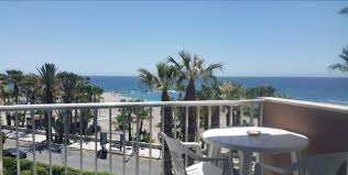 100 Absolute Beach Front Beach Front Apartment Almucar Spain Bookingcom