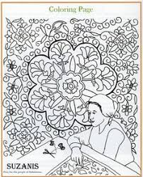 Use The Uzbekistan Coloring Page To Learn About Christian Persecution In Majority Of