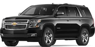 100 Big Chevy Truck 2019 Tahoe FullSize SUV Avail As 7 Or 8 Seater SUV