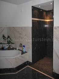 naturstein in bad und dusche naumann natursteine