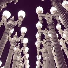 Urban Light at LACMA 1531 s & 380 Reviews Museums 5905