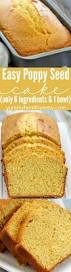 Pumpkin Cake Mix by Easy Cake Mix Poppy Seed Cake Yummy Healthy Easy