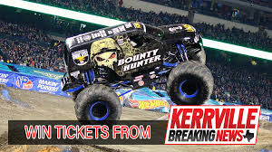 Win A Family Four Pack Of Tickets To Kerrville Spring Nationals ... Pin By Joseph Opahle On Old School Monsters Pinterest Monsters 4x4 Racing Bloomsburg Pa Monster Truck Show 4wheel Jamboree East Rutherford New Jersey Jam June 17 2017 Jester The List 0555 Drive A Ford Biggest Truck And Terminator Monster Things I Want Hot Wheels Clipart Tire Pencil In Color Hot Swamp Thing Wikipedia Kids Video Youtube Cheap Bigfoot Find Deals Hsp Ace Special Edition Green Rc At Hobby Warehouse Aftershock Krazy Train Multimedia