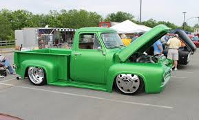 100 1953 Ford Truck Dually Classic Cars S Trucks S