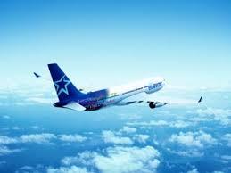 air transat lyon montreal vol lyon air transat monde du voyage