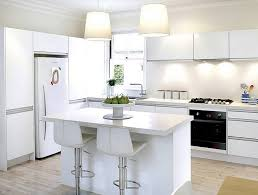 Small White Kitchen Design Ideas by Best Of Modern White Kitchen Design Photos And Modern Kitchen
