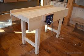 add vise on bench vises paul sellers u0027 blog
