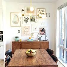 Dining Room Art Ideas Ideal Best On Formal