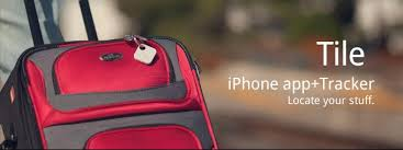 tile iphone app gadget locate anything from your iphone
