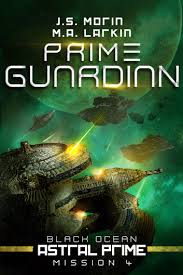 Prime Guardian EBook By JS Morin