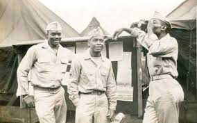 Britains Most Decorated Soldier Ever by Revealed How Britons Welcomed Black Soldiers During Wwii And