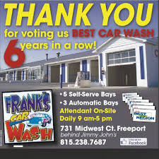 Frank's Carwash - Home | Facebook Franks Automotive Repair History In Tulare Ca Iowa 80 Truck Museum Car Failed Atewasabi Man Shot And Killed During Armed Robbery At Drivein Auto Opening Hours 10201 Springfield Rd Aylmer On Dumneazu Hot Dogs New Jersey Home Of The Brave White Semi On Highway In Springtime Stock Image Tractor Trailer Wash Detailing Custom Chrome Texarkana Ar Sir 65 Photos 15 Reviews Restaurant Whitwood Stop 2015 10 04 Hd Youtube Get Me More Uber Design Medium Senica Towing Heavy Duty Recovery Lasalle Patties Facebook