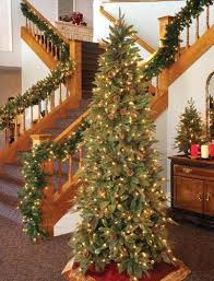 Home Depot Pre Lit Artificial Christmas Tree Trees 9 Ft