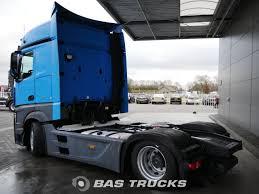 Mercedes Actros 1842 LS Tractorhead Euro Norm 6 €27400 - BAS Trucks
