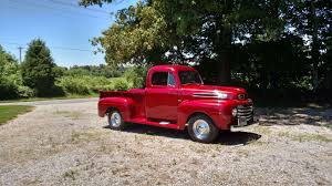 1950 Ford F-1 Pickup - Gary Gray - LMC Truck Life 1950 Ford F1 For Sale 2167159 Hemmings Motor News Pickup Truck F150 Hotrod 51 52 53 54 Marvs50 Regular Cabs Photo Gallery At Cardomain Fordf1 Pickup Red Wallpaper 1664x936 1036753 Truck The Hamb F3 Schott Wheels In Lutz Fl 98rc332685 F100 Sale Classiccarscom Cc1078567 Review Rolling The Og Fseries Trend Canada Gorgeous From Pa Cmw Trucks 491950 Ford Truck Title In Hand