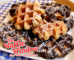 Waffle Window - Liege Waffles With A Portland Twist Featured Food Truck Wafels Dinges Roaming Hunger The Tiffany Blue Chef Waffles And Visitors To Flushing Meadows Corona Park In Queens New York Stock 1800 Adventures 1795 Belgian The Schizo Chef Ohny Open House New York 16x1200 Foodporn Devour Sweet Belgium On Upper King Eater Charleston A Monday Afternoon Bites Out Of Life Best Waffle Nyc One Of Most Big C Chicken On Wheels Triangle Foodies