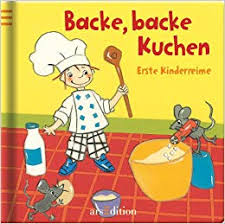 backe backe kuchen 9783760780948 books