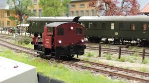 100 Shunting Trucks KM1 1Gauge 132 Scale German Diesel Kf Locomotive KM1