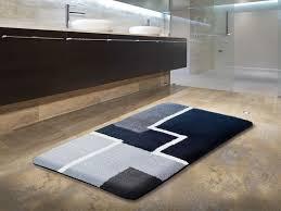 badteppiche aus microfaser badezimmermatten erik