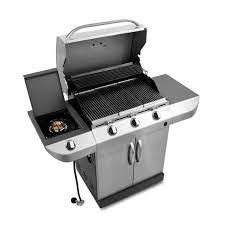 Patio Bistro Gas Grill Home Depot by Gas Grill Reviews Char Broil Commercial Series Tru Infrared